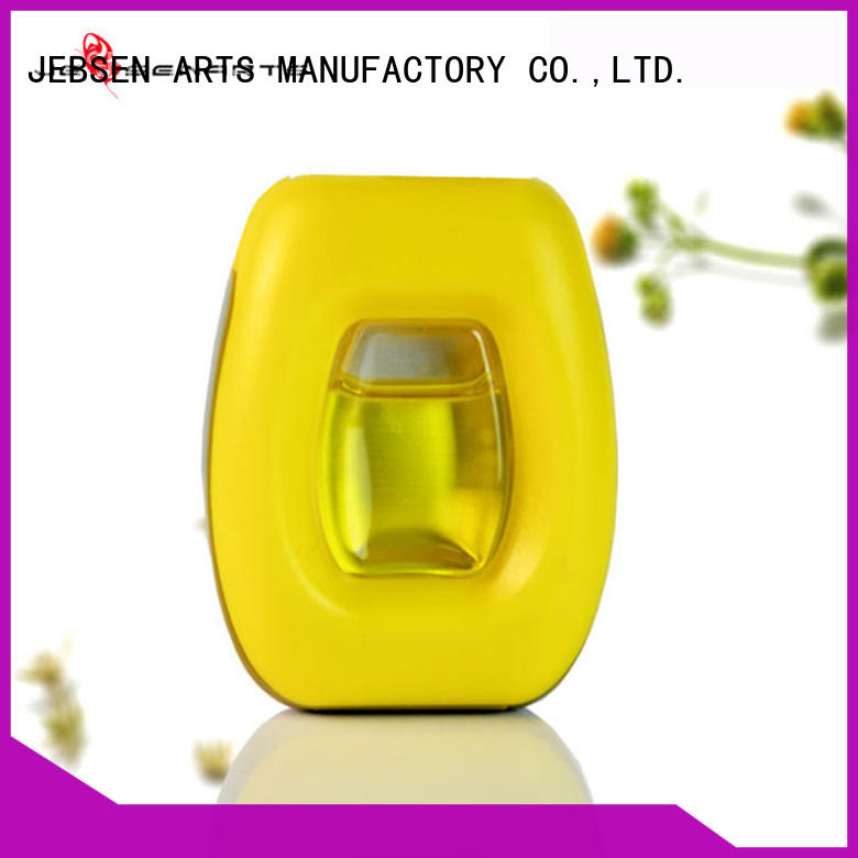 JEBSEN ARTS High-quality powerful car air fresheners for business for hotel