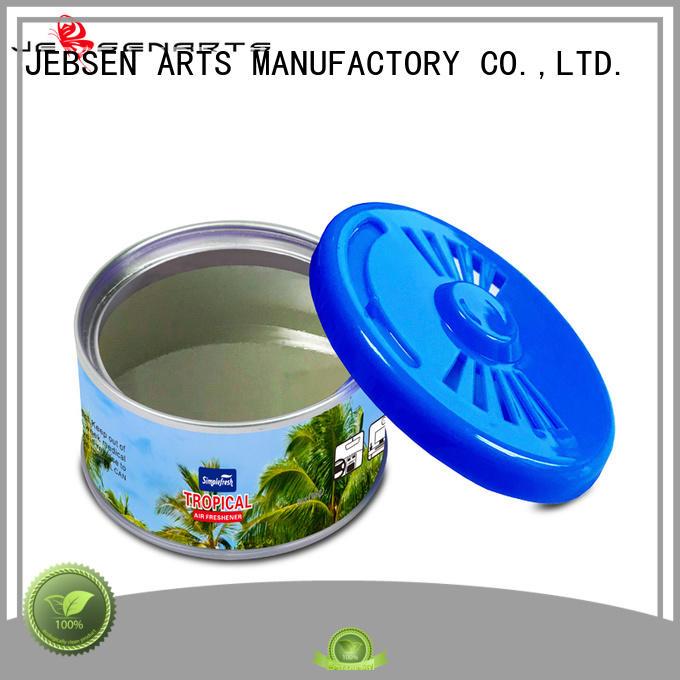Quality JEBSEN ARTS Brand gel material gel air freshener