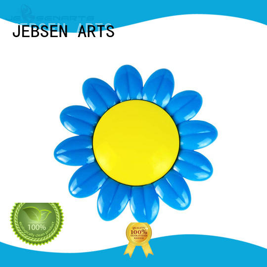 JEBSEN ARTS solid air freshener sticker for car