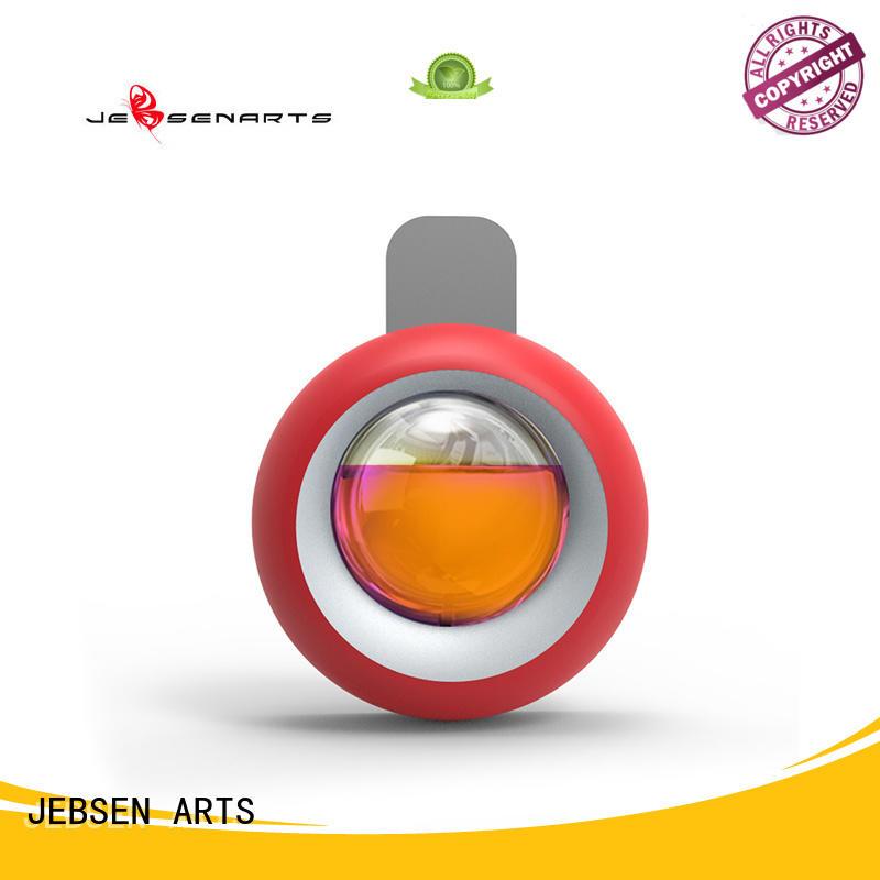 JEBSEN ARTS Brand v16 oil custom scents car air freshener