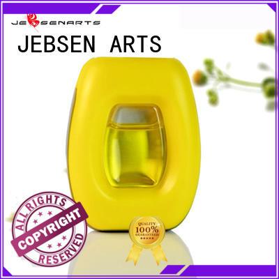 JEBSEN ARTS car air freshener vent clip sticker for gift