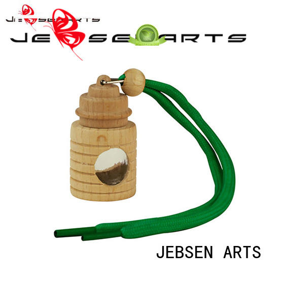 JEBSEN ARTS car perfume hanging card for hotel