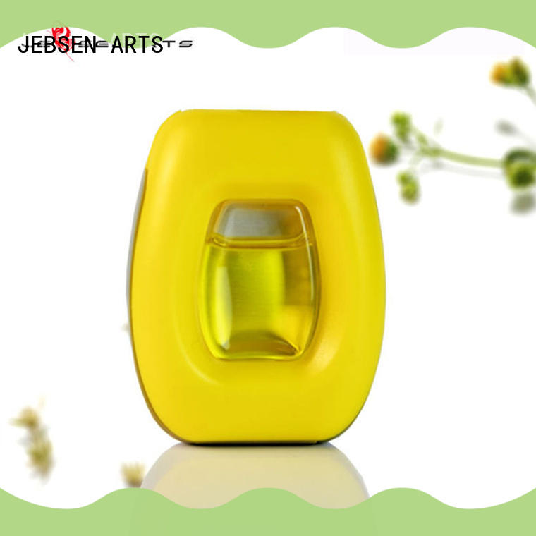 JEBSEN ARTS Top glade vent oil instructions Suppliers for car