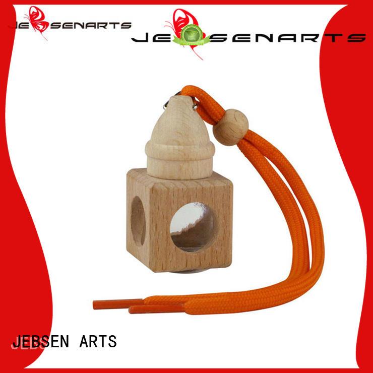 car perfume bottle manufacturer for office JEBSEN ARTS