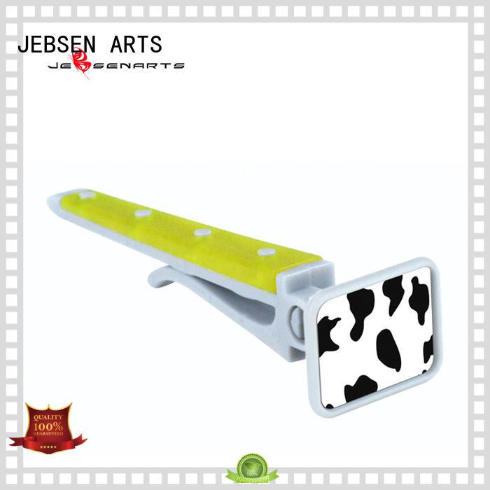 JEBSEN ARTS Brand aroma daisy fresehener personalised air freshener manufacture
