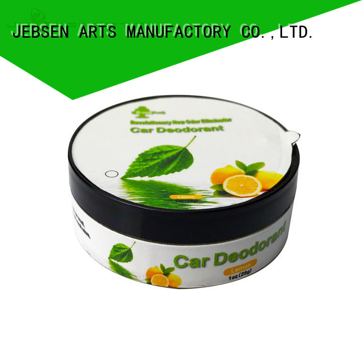 JEBSEN ARTS car cleaning bomb supplier for home