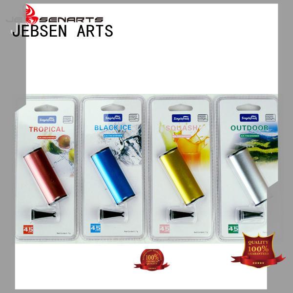 customised strong air freshener sticker for gift