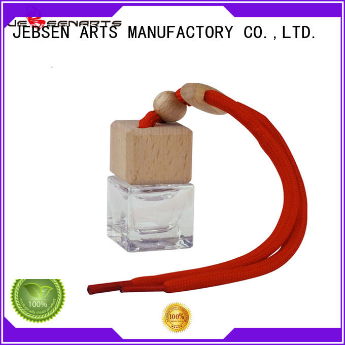 Quality JEBSEN ARTS Brand funny car air freshener oil air