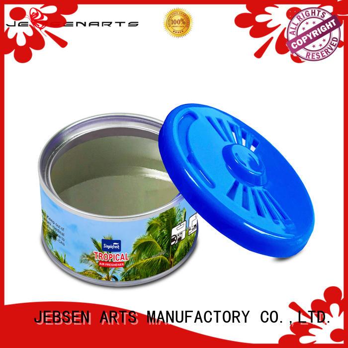 JEBSEN ARTS toilet air freshener perfume for hotel