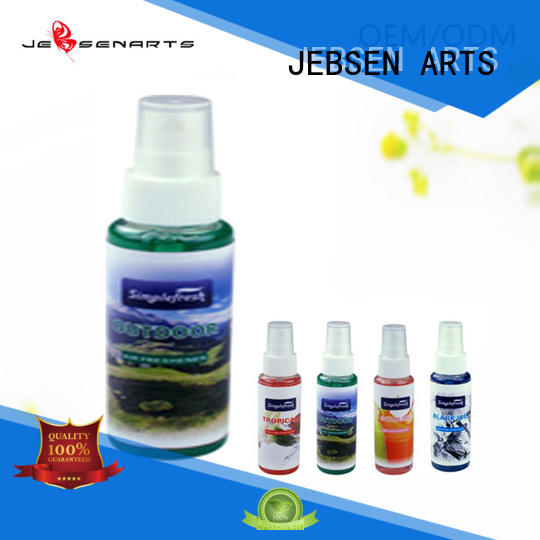 initial car freshener spray manufacturers for restaurant