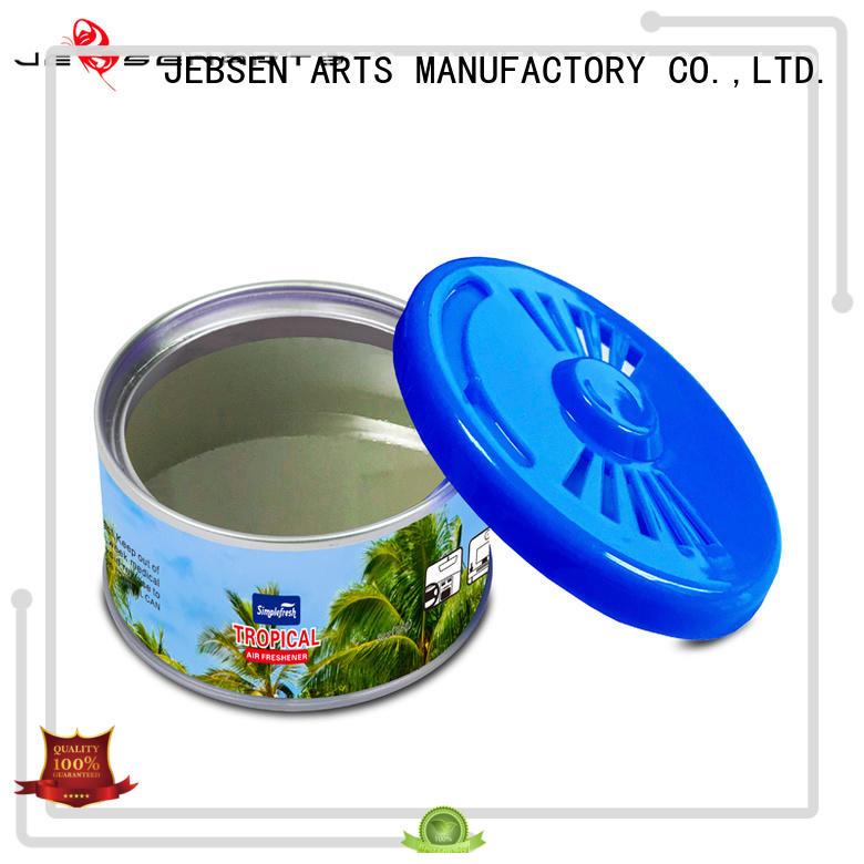 JEBSEN ARTS room air deodorizer manufacturer for car