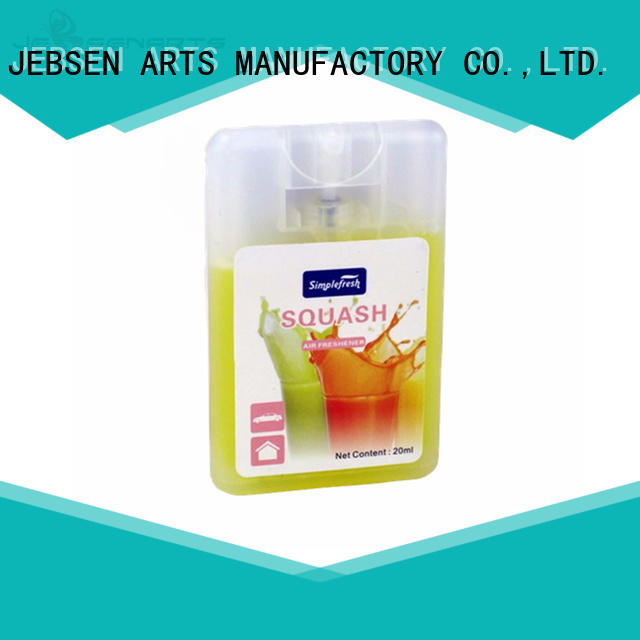 JEBSEN ARTS safest air freshener for home Suppliers for home