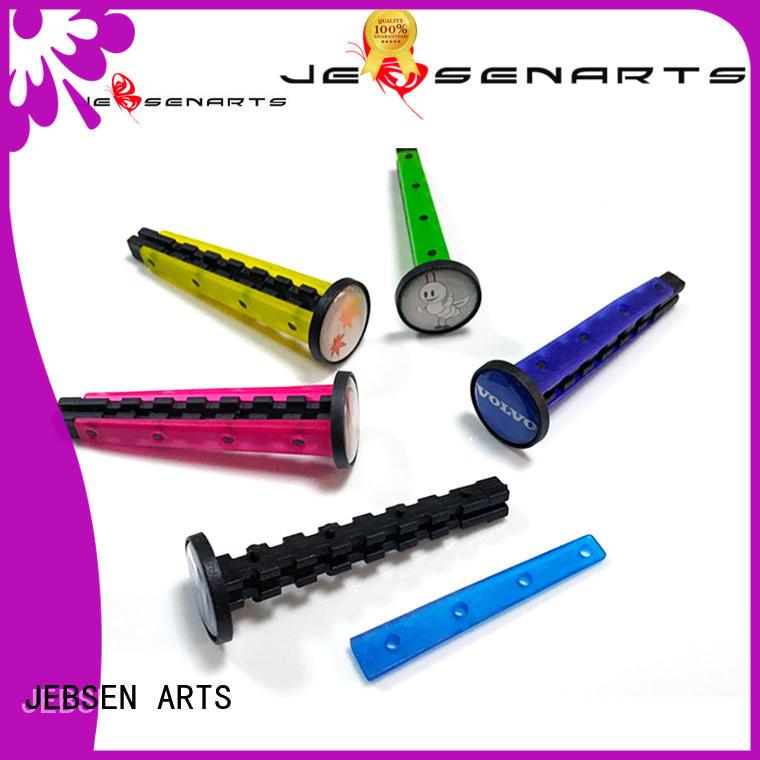 shape vehicle sunflower JEBSEN ARTS Brand personalised air freshener supplier