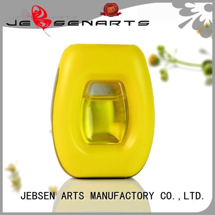 Hot perfume scents car air freshener air JEBSEN ARTS Brand