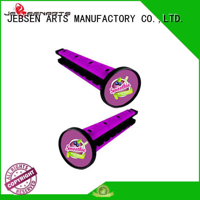 JEBSEN ARTS Brand perfume fragrance personalised air freshener air factory