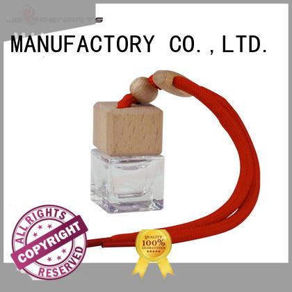 room hanging label perfume custom car air fresheners JEBSEN ARTS