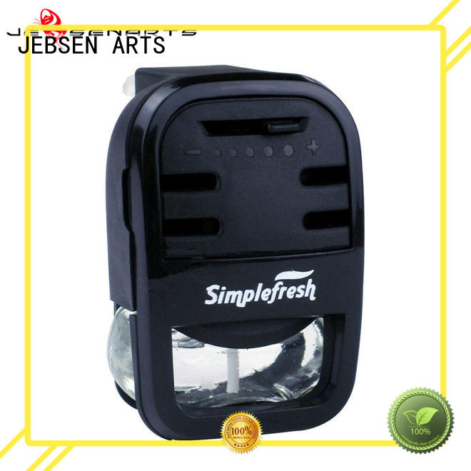 JEBSEN ARTS Brand clip bottle vent clip air freshener manufacture