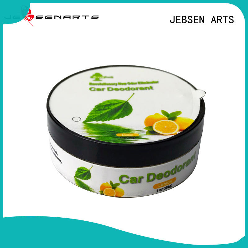 JEBSEN ARTS High-quality car odor removal products supplier for restaurant