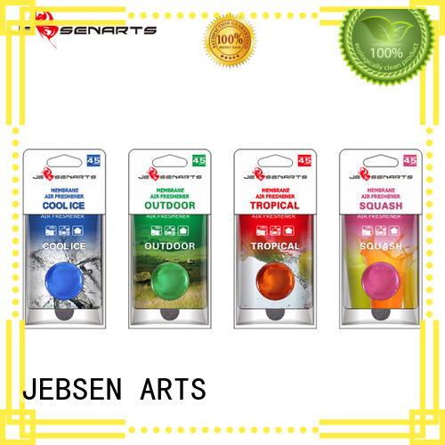 JEBSEN ARTS Brand areon oil brands scents car air freshener