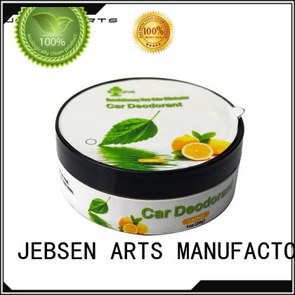 JEBSEN ARTS gel air freshener perfume for toliet