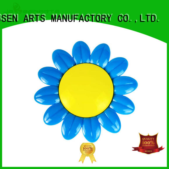 scented sunflower oem new car scent air freshener JEBSEN ARTS Brand
