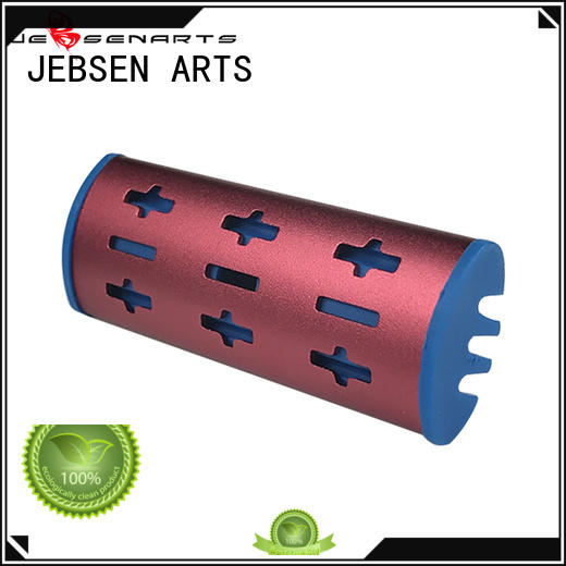 Quality JEBSEN ARTS Brand promotional car vent air freshener