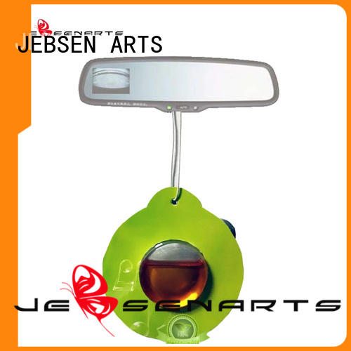scents car air freshener vent JEBSEN ARTS Brand natural car air freshener
