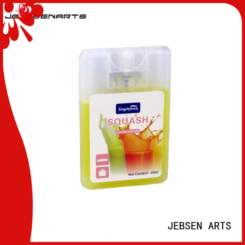 JEBSEN ARTS Top room air spray Supply for home