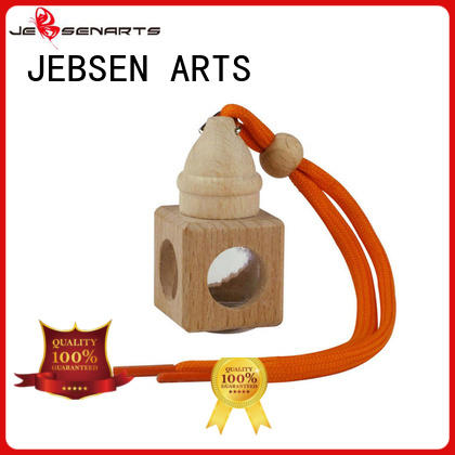 funny car air freshener essential room JEBSEN ARTS Brand company