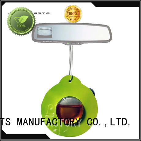 JEBSEN ARTS Brand hanging liquid custom scents car air freshener