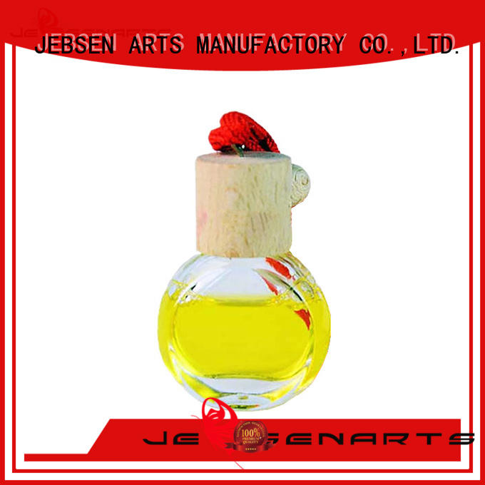 private custom car air fresheners essential hotel JEBSEN ARTS company