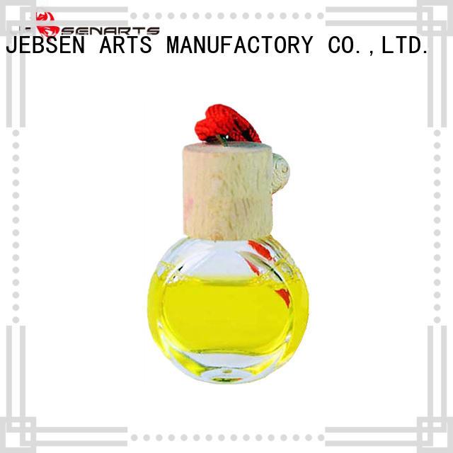 JEBSEN ARTS Best car air freshener gift perfume for hotel