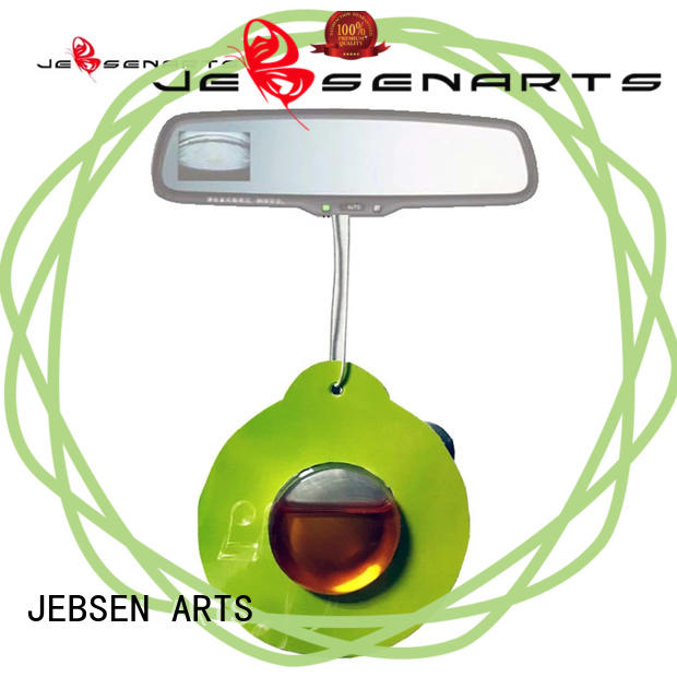 JEBSEN ARTS Top mini air freshener Supply for car