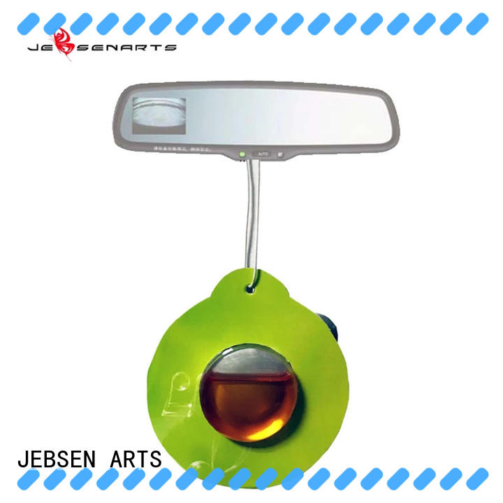 JEBSEN ARTS glade solid air freshener ingredients Suppliers for car