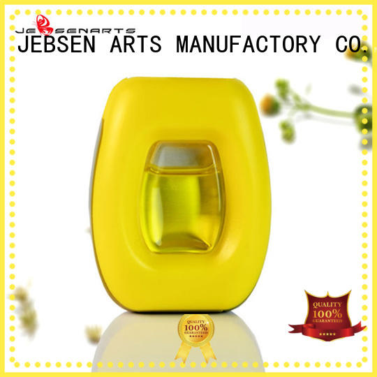 JEBSEN ARTS air week room freshener company for car