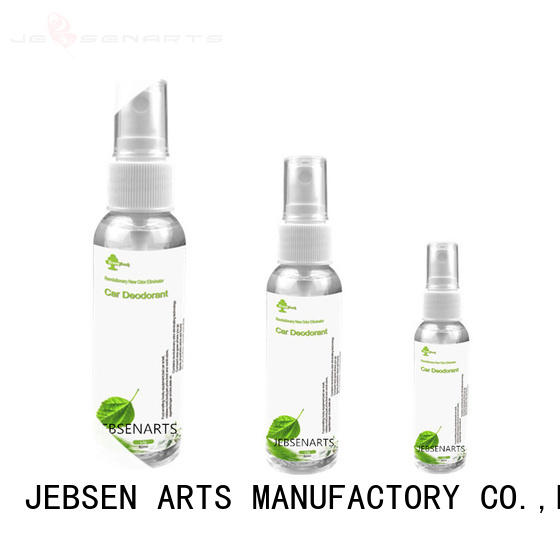High-quality air freshener car perfume company for office