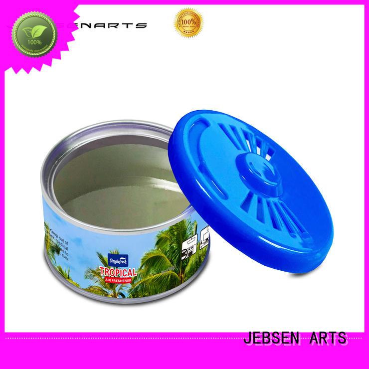 material car air freshener gel manufacturer for hotel JEBSEN ARTS