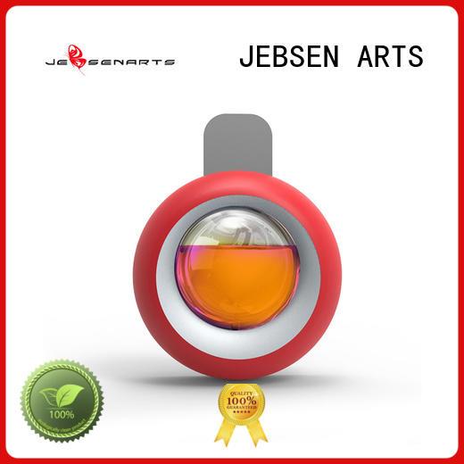 v16 areon clip natural car air freshener JEBSEN ARTS Brand