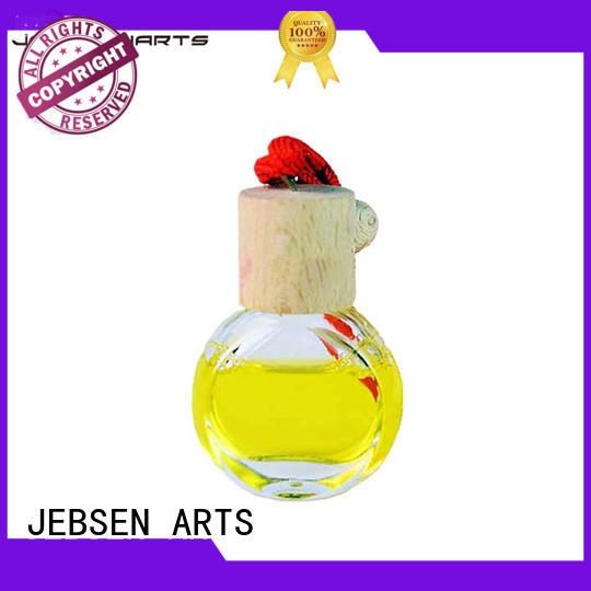 JEBSEN ARTS oil car perfume bottle perfume for restaurant