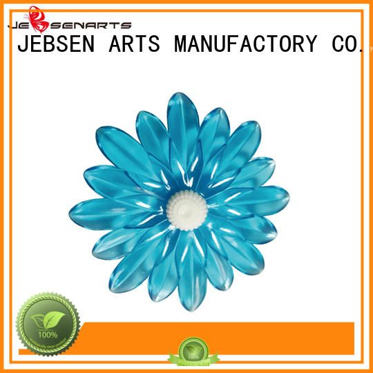 JEBSEN ARTS popular car air refresher metal diffusers for bathroom
