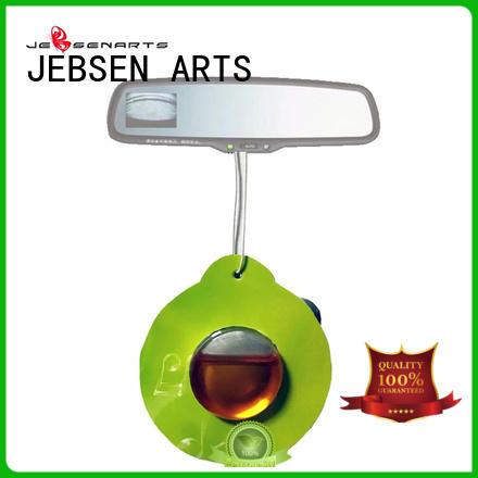 JEBSEN ARTS longest lasting air freshener holder for restroom