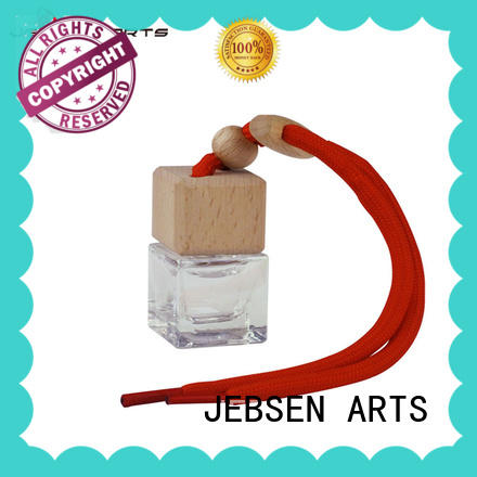 JEBSEN ARTS oil hanging car air freshener perfume for home