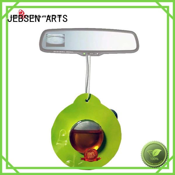 JEBSEN ARTS mini air freshener Suppliers for car
