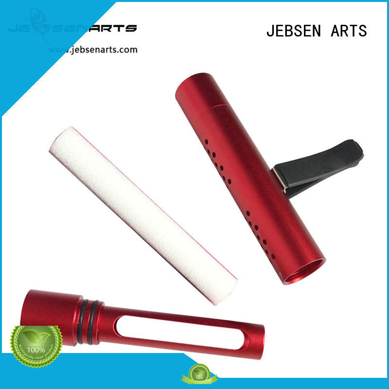 car alloy air personalized air fresheners JEBSEN ARTS manufacture