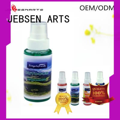 JEBSEN ARTS the best plugin air fresheners manufacturer for hotel