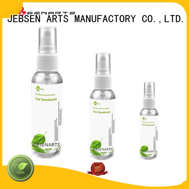 JEBSEN ARTS odor remover spray supplier for restroom