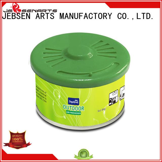JEBSEN ARTS organic car air freshener supplier for hotel
