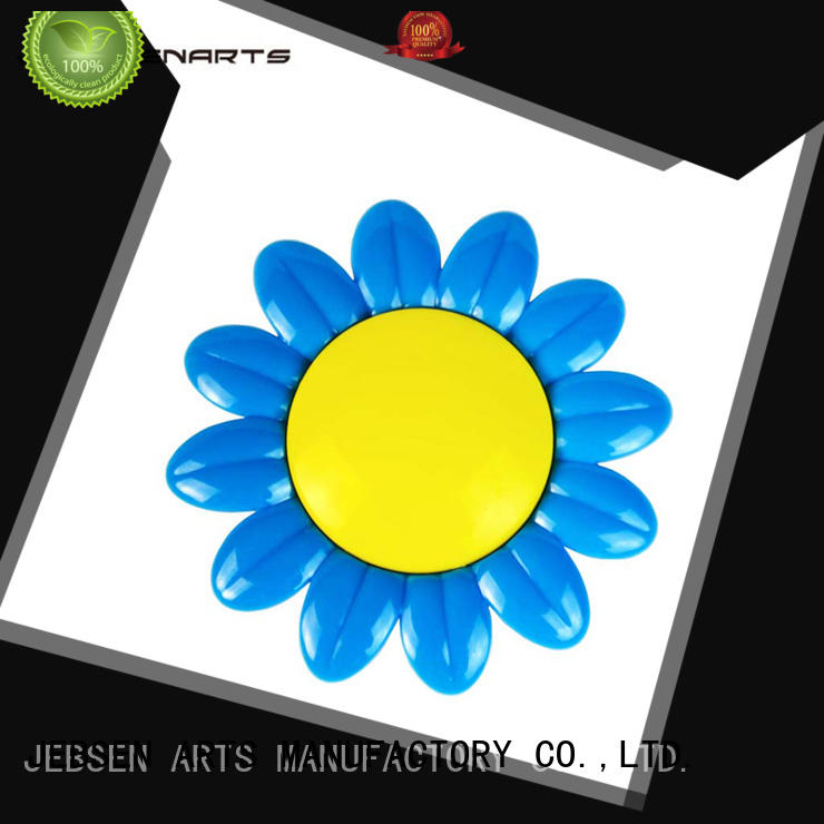 JEBSEN ARTS Brand daisy personalised air freshener cute factory