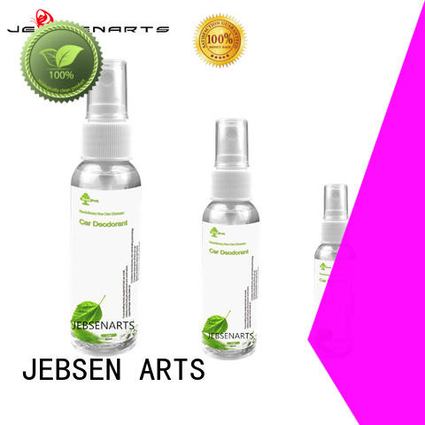 JEBSEN ARTS Latest car air conditioner odor eliminator factory for restaurant