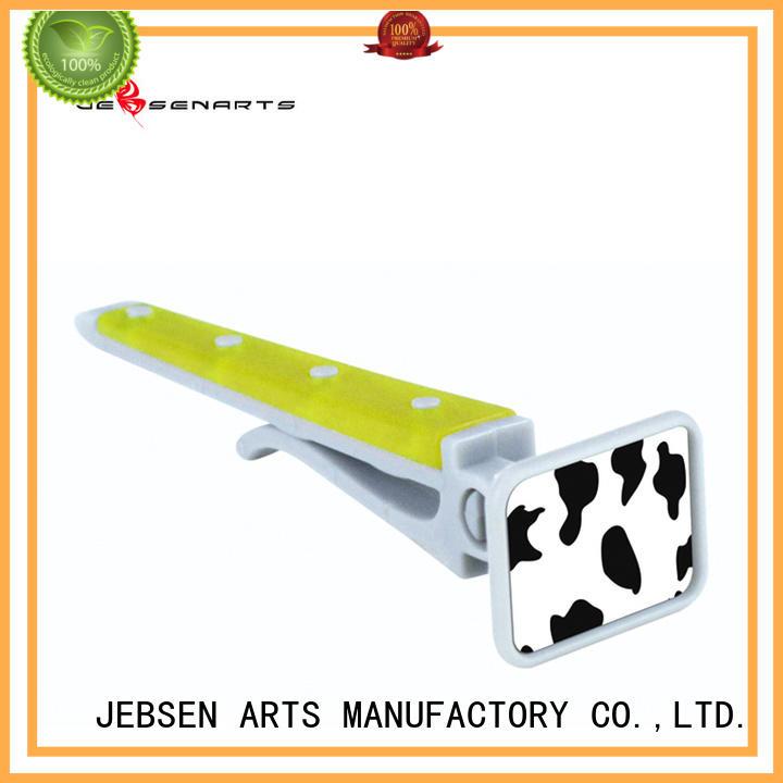 popular funny car air freshener professional for restaurant JEBSEN ARTS